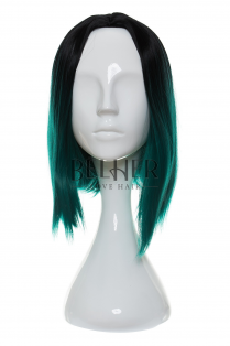 Peruca Amely Ombre Teal