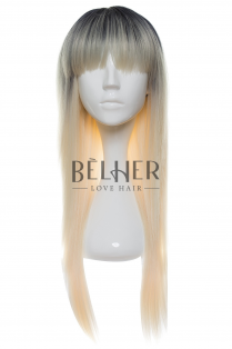 Peruca HOLLY Ombre Blond Bej
