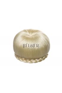Blond Bej Deschis Coc Balerina