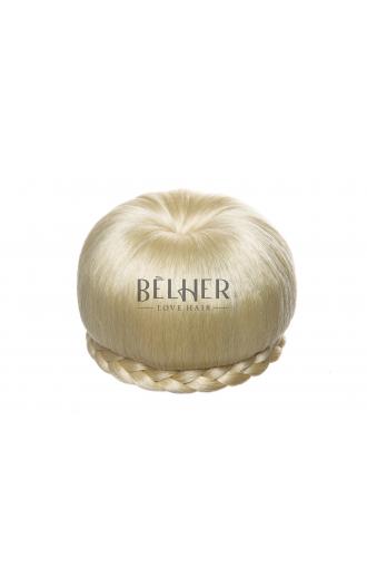 Coc Balerina Blond Bej Deschis
