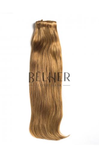 Extensii Clip-On Deluxe Blond Aluna