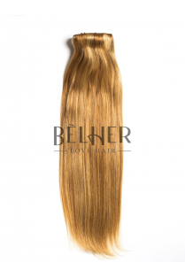 Mix Blond Auriu Clip-On Deluxe