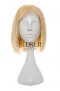 Peruca Par Natural Anemona Blond Deschis