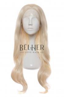 Peruca Valeria Blond Platinat