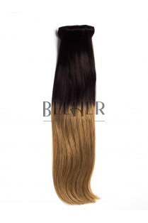 Ombre Saten/Blond Aluna