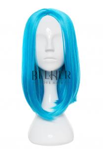 Peruca ROWA Bleu
