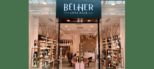 Belher - Baneasa Shopping City